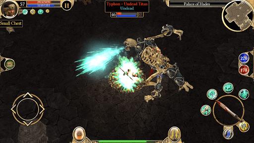 Titan Quest Legendary Edition screenshots 2