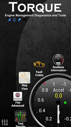 Torque Pro OBD 2 amp Car screenshots 1