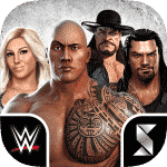 WWE Champions 2021 Apk 0.494 Mod