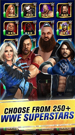 WWE Champions 2021 screenshots 2