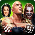 WWE Mayhem 1.50.165 Apk Mod (Unlimited Gold, Unlocked)