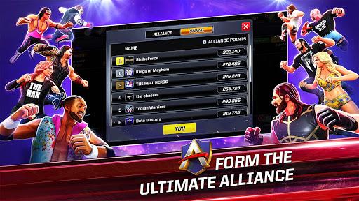 WWE Mayhem screenshots 1