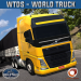 World Truck Driving Simulator 1.200 Apk Mod (Unlocked All)