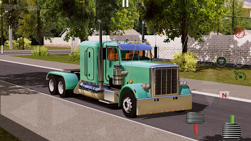World Truck Driving Simulator 1200 screenshots 1