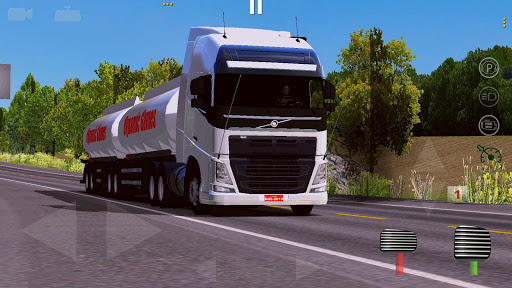 World Truck Driving Simulator 1200 screenshots 2
