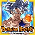 DRAGON BALL Z DOKKAN BATTLE 4.19.1 Apk Mod JP Unlimited Money 2021