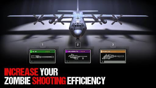 Zombie Gunship Survival screenshots 1