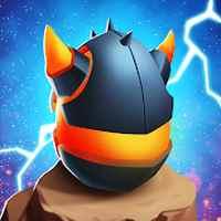 2021-04-Monster Legends  Apk Mod (Unlimited Gold/Gems/Win)