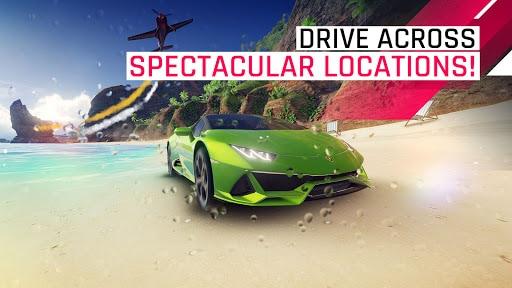 Asphalt 9 Legends – Epic Car Action Racing Game Apk Mod 1
