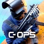 Critical Ops 1.28.0.f1604 Apk Mod (Unlimited Money/All Skins)