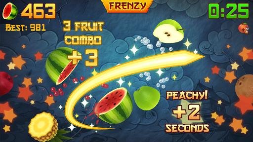 Fruit Ninja Apk Mod 1