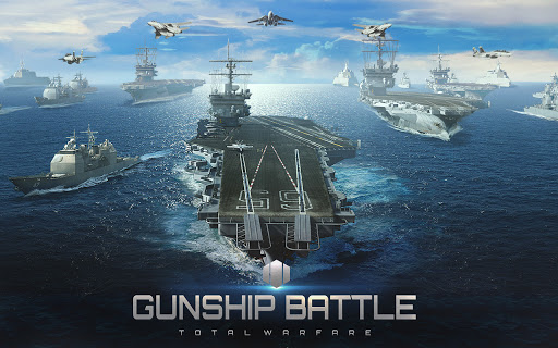 Gunship Battle Total Warfare Apk Mod 1
