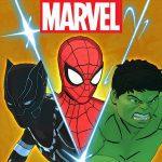 Marvel Hero Tales 3.4.0 Apk Mod (Unlimited Money/Subscription)