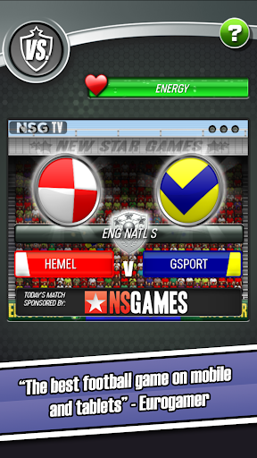 New Star Soccer Apk Mod 1