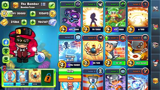 Bomber Friends Apk Mod 1