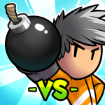 Bomber Friends 4.30 Mod Apk (Unlimited Gems and Coins)