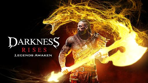 Darkness Rises Apk Mod 1