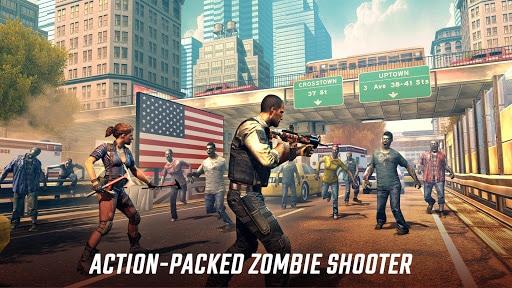 UNKILLED – Zombie Games FPS Apk Mod 1
