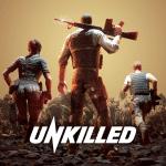 Unkilled Mod Apk 2.1.4 (Unlimited Ammo/Everything)