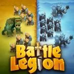Battle Legion Mass Battler 2.2.3 Mod Apk (Unlimited Money)