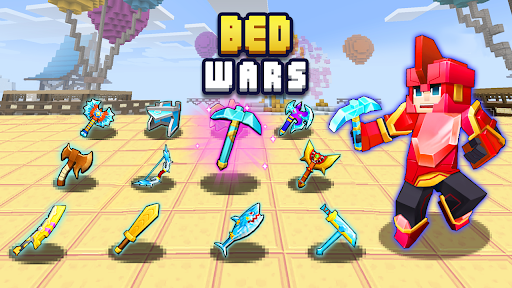 Bed Wars Apk Mod 1