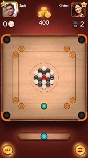Carrom Pool Disc Game Apk Mod 1