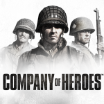 Company of Heroes 1.2.1RC6 Mod Apk OBB Full Paid