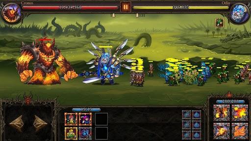 Epic Heroes War Shadow Lord Stickman – Premium Apk Mod 1