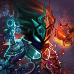 Epic Heroes War Mod Apk 1.12.97.571 (Free shopping/Unlocked)