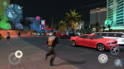 Gangstar Vegas World of Crime Apk Mod 1