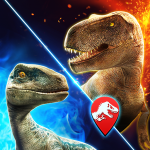 Jurassic World Alive 2.10.25 Mod Apk (Free Shopping/Money)