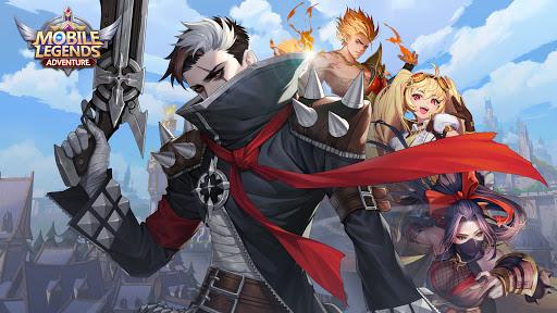 Mobile Legends Adventure Apk Mod 1
