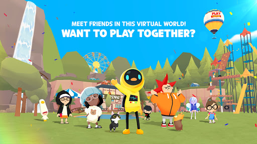 Play Together Apk Mod 1