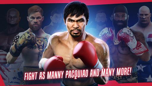Real Boxing 2 Apk Mod 1
