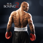 Real Boxing 2 Apk Mod 1.14.3 (Unlimited Money/Gold/Coins)