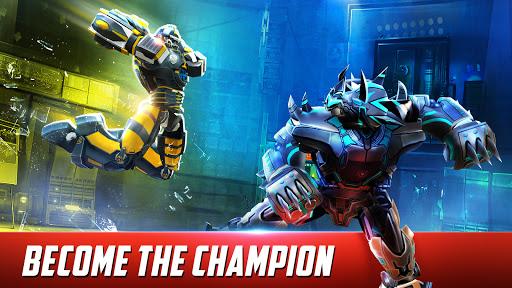 Real Steel World Robot Boxing Apk Mod 1
