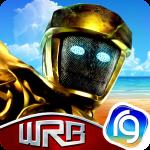 Real Steel World Robot Boxing 62.62.113 Apk Mod (All Unlocked)