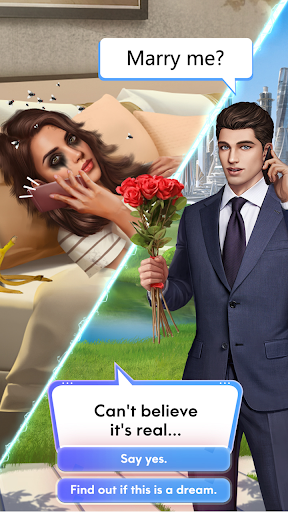 Romance Fate Stories and Choices Apk Mod 1