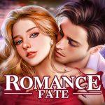 Romance Fate Apk Mod 2.5.0 Free Premium Choice & Diamonds 2021