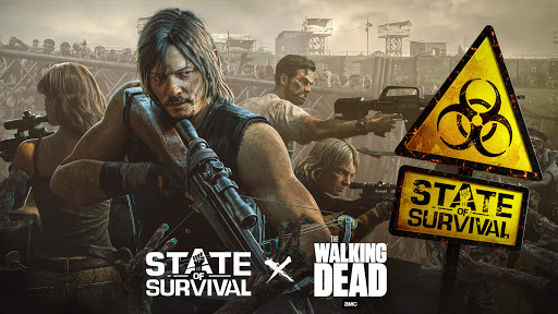 State of Survival The Zombie Apocalypse Apk Mod 1