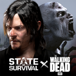 State of Survival 1.13.20 Mod Apk Unlimited Everything & Biocaps 2021