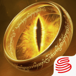 The Lord of the Rings Mod Apk 1.0.104489 (Mod Money)