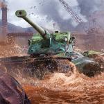 World of Tanks Blitz Mod Apk 8.3.0.601 Unlimited Gold/Money 2021