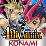 Yu-Gi-Oh! Duel Links 5.10.0 Mod Apk Unlimited Money 2021