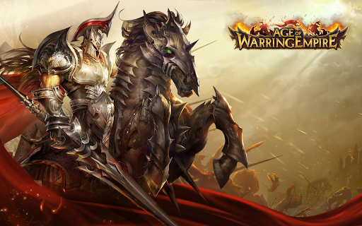 Age of Warring Empire Apk Mod 1