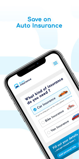 Auto Insurance – Compare offers for the best price Apk Mod 1