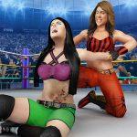 Bad Girls Wrestling Game 1.4.7 Mod Apk (Free Shopping/Money)