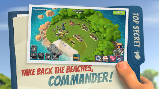 Boom Beach Apk Mod 1