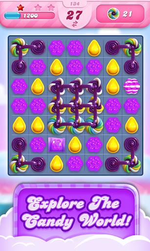 Candy Crush Saga Apk Mod 1