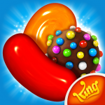 Candy Crush Saga 1.211.0.1 Mod Apk (Unlimited Lives, Everything)
